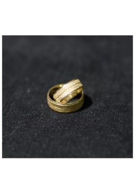 საქორწინო ბეჭედი K1